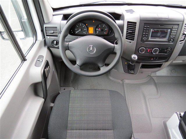 Mercedes Benz Sprinter Remate Carga Y Pasajero