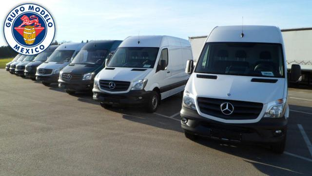 Mercedes Benz Sprinter, bus en venta