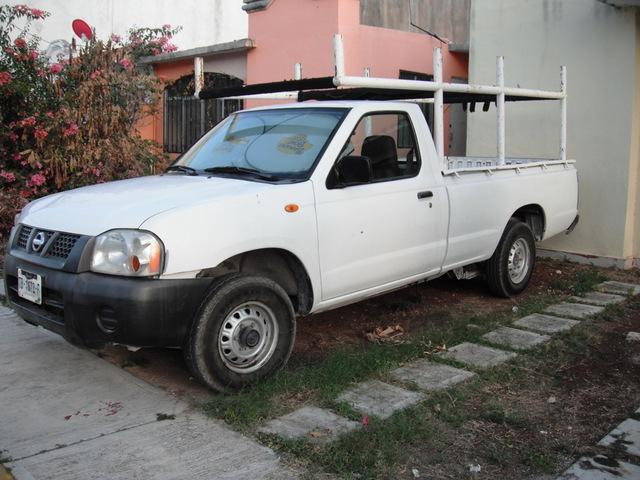 Nissan Pick up 2009