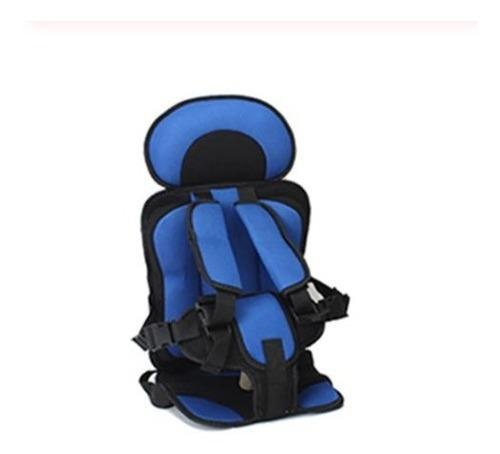 Seguridad En Auto Asiento Para Bebe Portatil