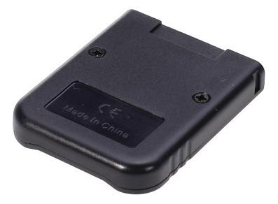 Tarjeta De Memoria De 4 Mb Para Nintendo Wii Gamecube Gc