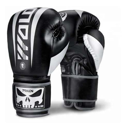 Wolon Punisher Boxeo Boxing Box Muay Thai Muaythai Mma