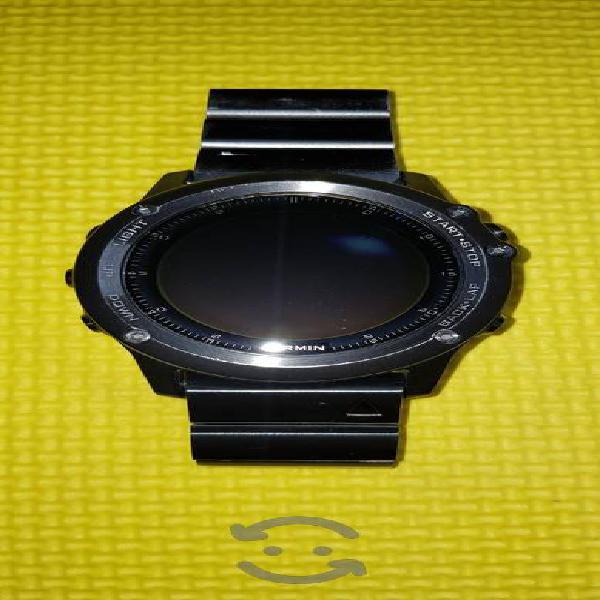 reloj GARMIN Fenix 3 Zafiro