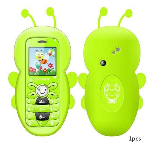D568 Botón Recto Mini Teléfono Móvil Bm70 Estudiante