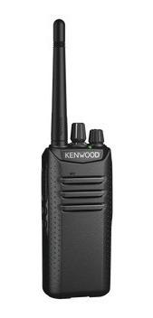 Radio Digital Vhf  Mhz Dmr Tier Ii Kenwood Tkd-240k
