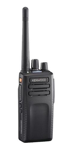 Radio Kenwood Digital Nxk