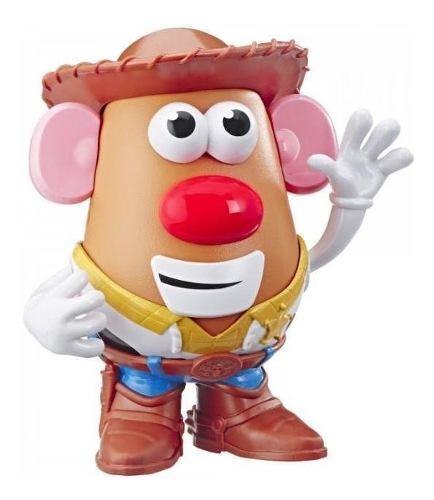 Sr. Cara De Papa Woody Y Buzz Toy Story 4