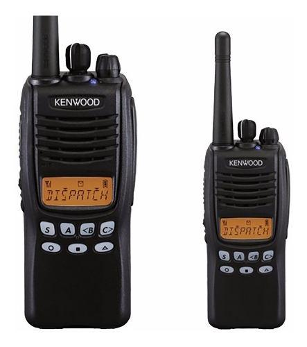 Vendo Radio Kenwood Tk Tk Inc Manos Libre Gratis