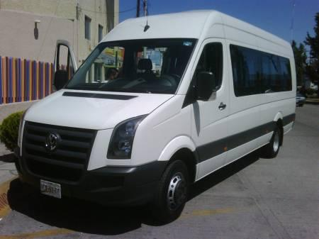 sergio briseño renta de autos y servicios de transporte