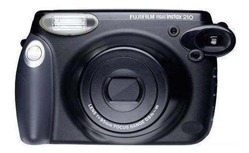 Cámara Fotográfica Instantánea Fuji Instax Wide 210