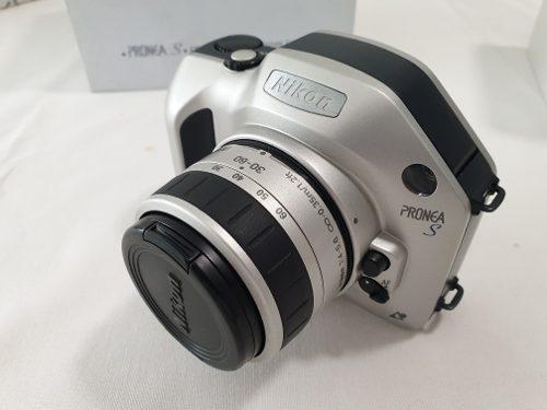 Cámara Nikon Pronea S