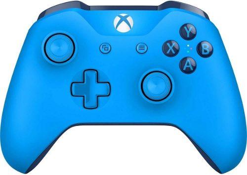 Control Xbox One S Microsoft Inalambrico Azul Original /u