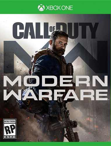 Juegos Xbox One Call Of Duty Modern Warfare  Xbox One /u