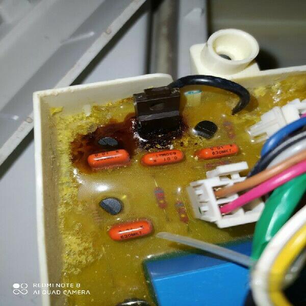 Reparación de refrigeradores a domicilio