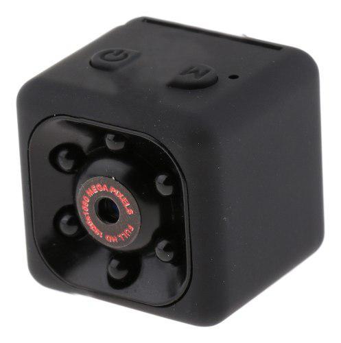 Sq11 Hd 1080p Mini Car Dv Dvr Cámara Spy Dash Cam
