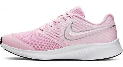 Tenis Nike Star Runner 2 Gs Del23al25 Aq Mujer
