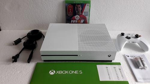 Xbox One S De 1tb - Pide Tu Envío Gratis!