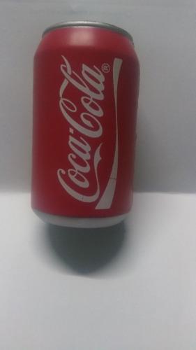 Anti Estrés Tipo Lata De Coca Cola 42 Piezas