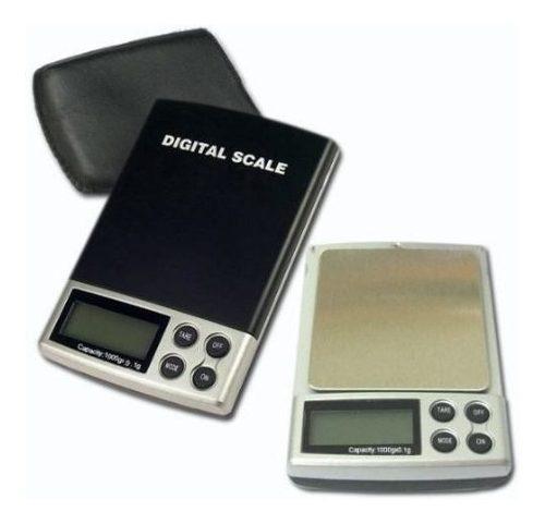 Bascula Digital, Hasta 500 Gramos Con Exactitud 0.1