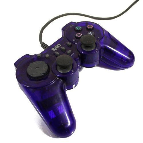 Control 2 En 1 Para Playstation 1 Y 2 +nintendo 64