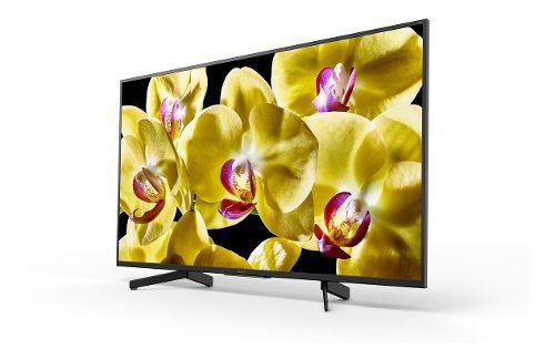 Pantalla Led 55 Smart Tv 4k Androird Sony Xbr-55x800g