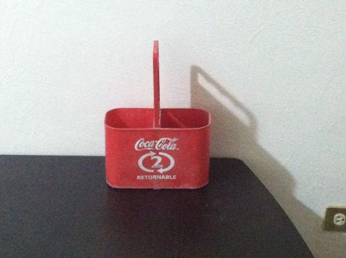 Porta Envases De Coca Cola 2 Litros
