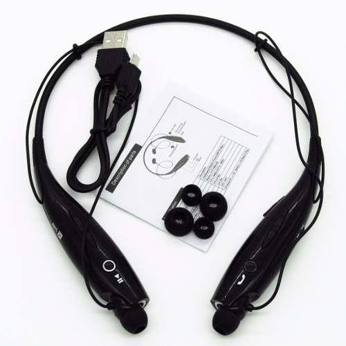 Audifonos Manos Libres Bluetooth 4.0 Earpod Universal 730