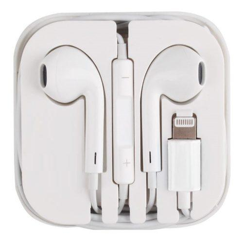 Audifonos Para iPhone 7 8 Plus X Xr Xs Max