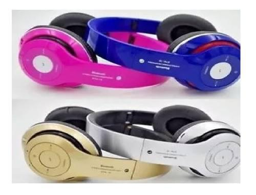 Audifonos Stereo/mp3/high Definition/wireless