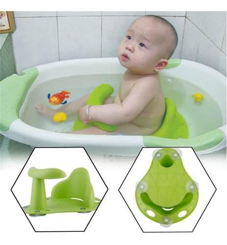 Bañera De Bebé Anillo De Asiento Para Bebé Niño Niño