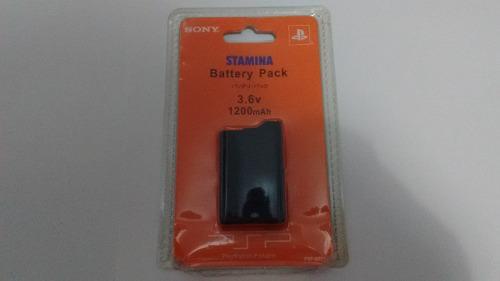 Bateria Sony Japan Original Sellada Para Psp Slim