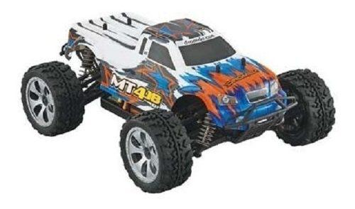 Camioneta Dromida 1/18 Mt4.18 Monster Truck 4wd Rtr 30+ Mph
