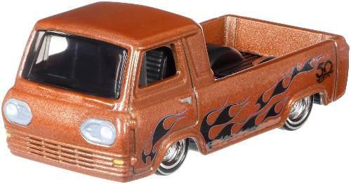 Hot Wheels 50º Aniversario Favoritos 60s Ford Econoline