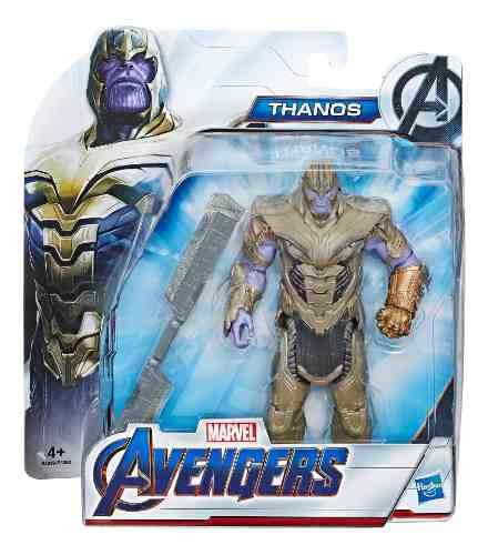 Marvel Avengers Deluxe Movie Thanos