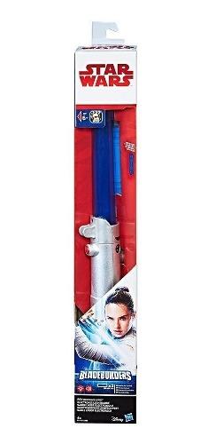 Star Wars Sable De Luz Electrónico Rey 82 Cm Hasbro