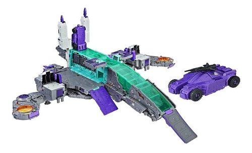 Transformers Figura De Acción Coleccionable Generations