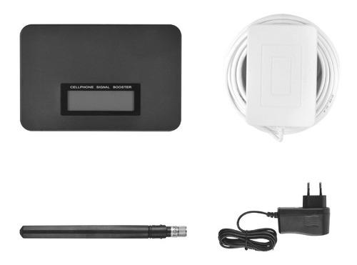 Kit Amplificador Señal Celular Telcel Movistar At&t 3g