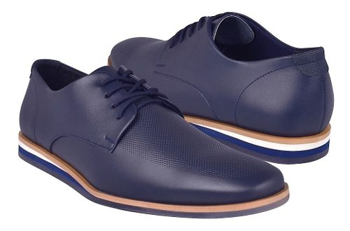 Zapatos De Vestir Para Caballero Capa De Ozono  Mno