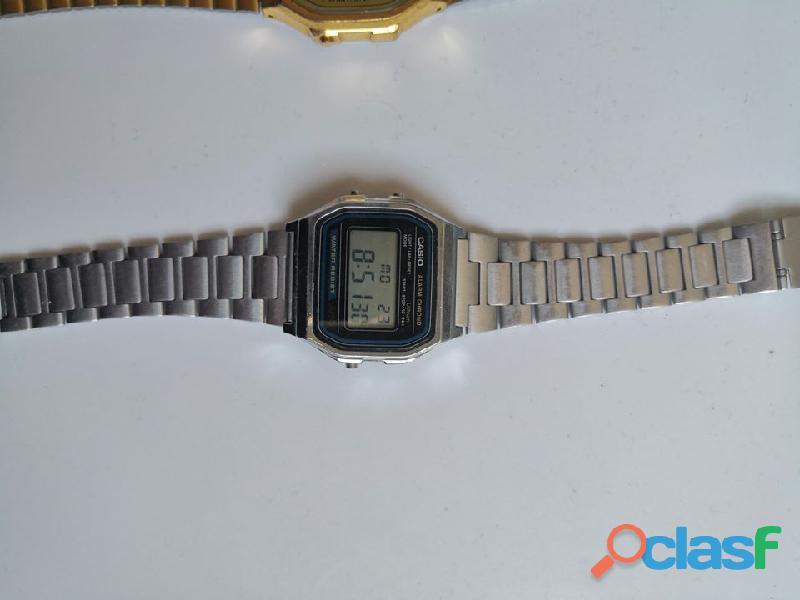 Reloj Casio A158W Original