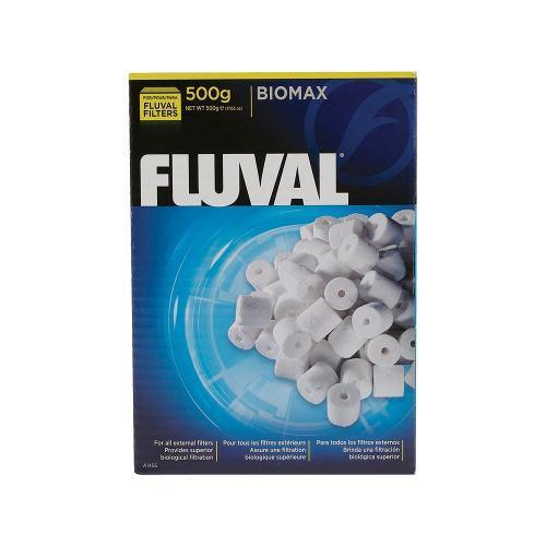 Repuesto Anillos De Ceramica Biomax Fluval 500grs