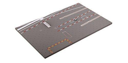 Truescale Miniatures 1/200 Base De La Plataforma De Portaavi
