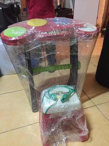 Batería Eléctrica Para Niñ@s Súper Baráta