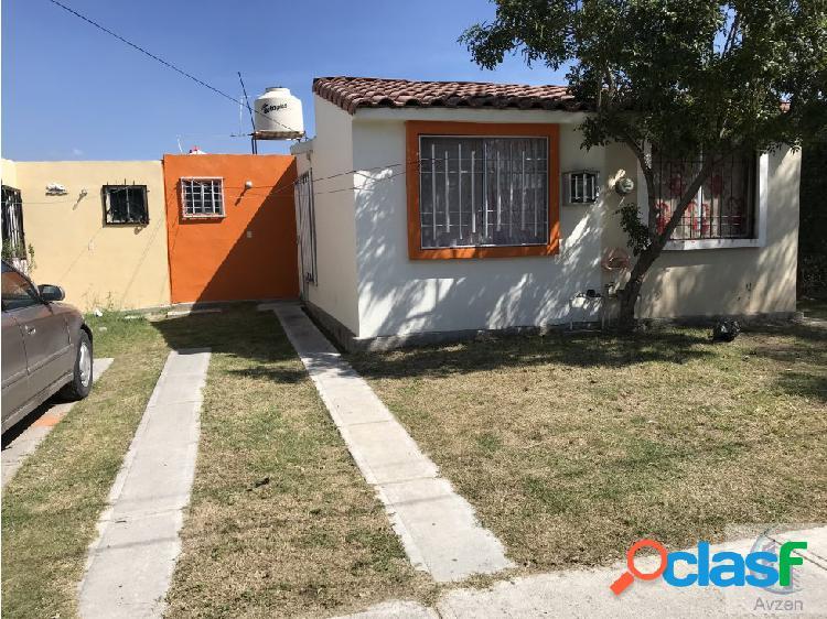 Casa en venta en Jardines de la Hacienda