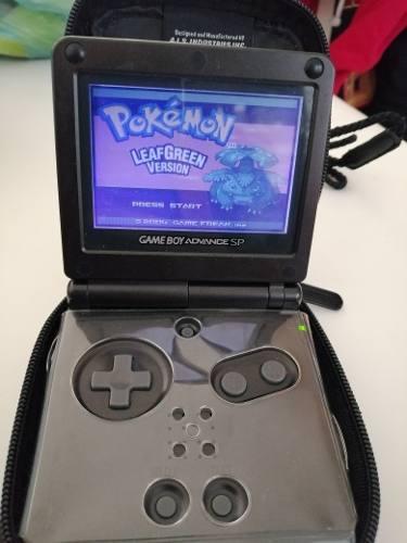 Game Boy Advance Sp Una Luz - The Store Game