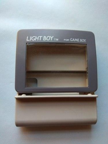 Light Boy Game Boy Tabique