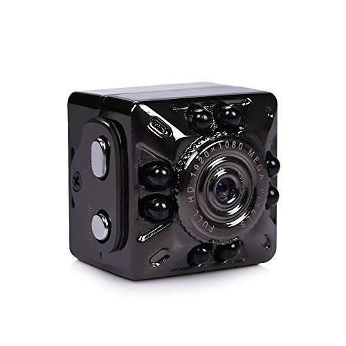 Mini Cámaras Espía Videocámara Digital De Visión