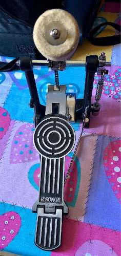 Pedal Para Bombo Sonor Envío Gratis