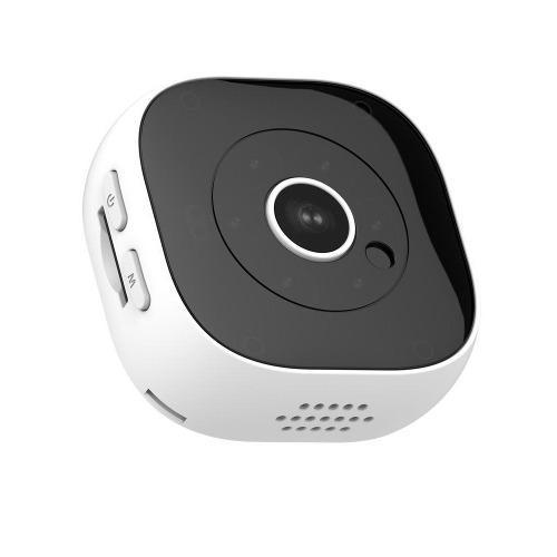 Real 4k 1080p Mini Cámara Usable Videocámara Hd Dv Noche