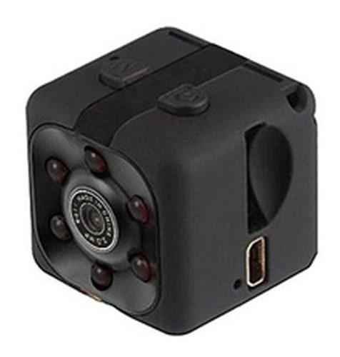 Sq11 Hd 960 / 1080p Mini Cámara Videocámara Dvr Para Coche