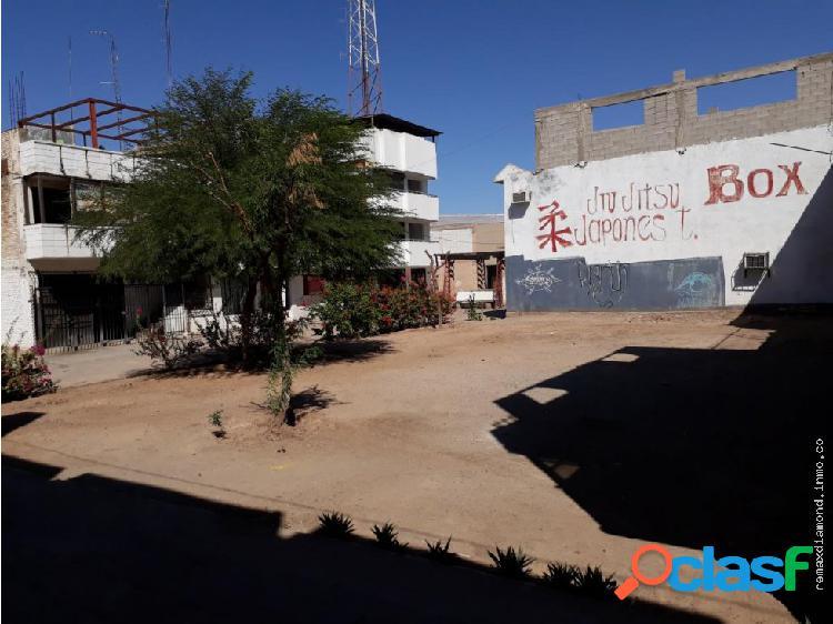 Terreno en venta en Centro Cívico